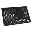 Backplate Evga Placa De Alumínio Serie Gtx - 750Ti