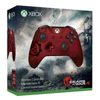 Controle sem Fio para Xbox One - Gears of War