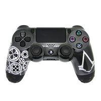 Controle Sem Fio - PS4 - Assassin`s Creed - GG Controles