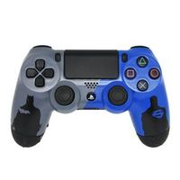Controle Sem Fio - PS4 - Batman VS Superman - Alta Performance - GG Controles