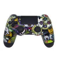 Controle Sem Fio - PS4 - Halloween - GG Controles
