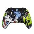 Controle Sem Fio - Xbox One - Graffiti - Alta Performance - GG Controles