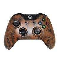 Controle Sem Fio - Xbox One - Wood - Alta Performance - GG Controles