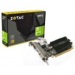 Geforce Zotac Gt Mainstream Nvidia Gt 710 Low Profile 1Gb Ddr3 64 Bit 1600Mhz 954 Mhz 192 Cudas Dvi Hdmi Vga