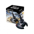 Joystick Thrustmaster T. Flight Stick X Compatível Com Pc / Ps3 Usb