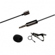 Microfone Lapela Saramonic Sr - lmx1 Para Iphone E Smartphones