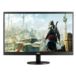 Monitor Led 23 Aoc M2470Swd2 23,6 ´ Led 1920 X 1080 Full Hd Widescreen Vga Dvi