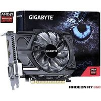 Placa De Video Amd Radeon R7 360 Oc Edition 2Gb Gddr5 128 Bits - Gv - R736Oc - 2Gd 10368713