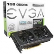 Placa de Vídeo EVGA GeForce GTX 750 FTW ACX 1GB 01G - P4 - 2757 - KR - 128 Bits, GDDR5, PCI - Express 3.0