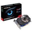 Placa de Vídeo Gigabyte 2GB R7 260X PCI - Exp