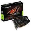 Placa de Vídeo Nvidia Geforce GIGABYTE GTX 1050 TI OC Edition 4GB GDDR5 GV - N105TOC - 4GD