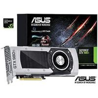 Placa De Video Nvidia Geforce Gtx 980 Ti 6Gb 384 Bits Gddr5 - Gtx980Ti - 6Gd5