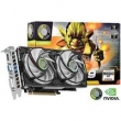 Placa de Video Point Of View Nvidia Geforce 9800Gt Low Power R - vga150913g - 2 1gb Gddr3 Dvi 256 Bits 6773216