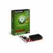 Placa De Video Power Color Radeon HD5450 1GB Ddr3 64Bits AX5450 1GBK3 - SHEV 4
