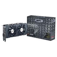 Placa de Vídeo XFX R9 380 4GB - R9 - 380P - 4DF5 - 256 bits, DDR5, PCI Express 3.0, Dupla Dissipação 7581695