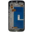 Touch Motorola Moto G4 Plus com Leitor Biométrico Original