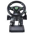 Volante Multilaser 4 Em 1 Para Xbox 360 Playstation 2 Playstation 3 E Pc Com Pedal E Marcha 10038323
