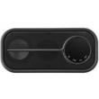 Caixa de Som Portátil Bluetooth Preta - Pulse SP206