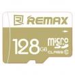 Cartão de memória - REMAX 128GB Class10 Cartão de memória Cartão de memória de alta velocidade velocidade de leitura 80ms TFMicr