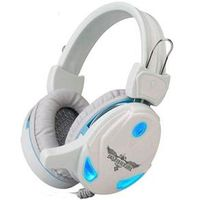 Fone de Ouvido - Emitting Edição - Aliança potência 4 cafés magnética dedicada emissor de luz Edição Headphones emissores de cho