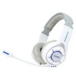 Fone de ouvido - Sômica Sômica EC10 branco