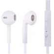 Fone Headsets - Luva Headphones Branco - Morse Dayton ouvido fone de ouvido fone de ouvido fone de ouvido fio dos auscultadores