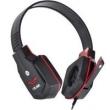 Headset Fone Gamer V Blade VX P2 V - BLADE Preto / Vermelho Vinik