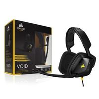 Headset Gaming Void 2.0 Stereo Preto CA9011131NA Corsair
