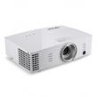 Projetor Acer P1185 WUXGA com 3.200 Lumens, HDMI, S - Video e Controle Remoto