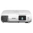 Projetor Epson Powerlite S27 3LCD SVGA 2700 Lumens - V11H694024 - Branco