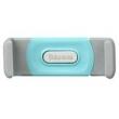 Suporte de celular veicular - comum versão minimalista azul titular titular Telefone multifuncional s