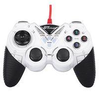 Controle - preto - GTcoupe win78 gamepad Laptop com fio USB xbox360 vivem preto fifa