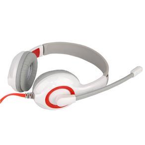 Fone de ouvido - Matcheasy Headsets fone de ouvido vermelho