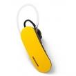Fone de ouvido - Novas idéias tampões auriculares Bluetooth Negócios amarelos