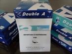 PAPEL SULFITE A4 75g (210x297mm) - DOUBLE A