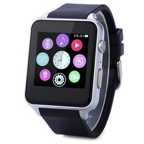 Relógio Inteligente com Celular King Wear GT88 ( Preto )