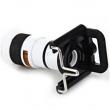 Mini Telescópio Portátil 8x18 para Celular