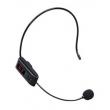 Microfone - Fone de ouvido microfone sem fio microfone headset microfone sem fio cobrando treinamento de força