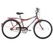 Bicicleta Aro 26 Houston Discovery Orient Vermelha