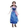 Boneca A Bela e a Fera Hasbro Disney Bela - Vestido de Vilarejo