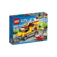 City - Van de Entrega de Pizzas - 60150 - Lego