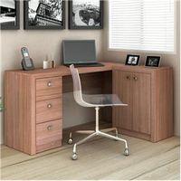 Mesa para Escritório com Balcão - - ME 4100