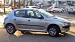 Peugeot 206 Soleil 1.6 8v - Ano 2000 (90cv- Gasolina) Completo 4 Portas