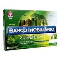 Banco Imobiliário Sustentável Estrela