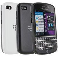 Capa Hard Shell p / BlackBerry® Q10