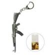 Chaveiro De Metal - Arma Ak - 47
