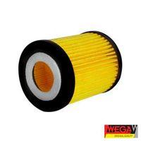 Filtro De Oleo Wega Woe211 Serie 1 118I, Serie 1 120I, Serie 3 318Ia, Serie 3 320Ia, X1 18I, Z4