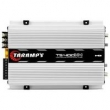 Kit Módulo Amplificador Taramps TS400+Módulo Amplificador Taramps Hd3000+Crossover Taramps Crx4