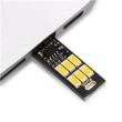 Módulo de Lâmpada Touch com Entrada USB 75 Lumens ( Luz Branca Quente )