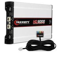 Módulo Taramps Hd 5000 5000W RMS 1 Canal 2 Ohms Amplificador